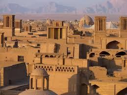 دانلود تحقیق فرم های معماری در ایران