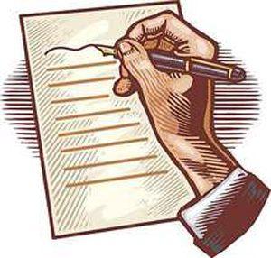 دانلود رایگان گزارش کارآموزی دادگستری انتقال منافع مال به غیر