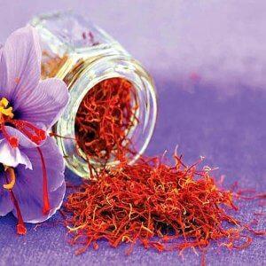 زعفران و گل زعفران درجه 1 قوچان